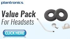 Headset Value Pack