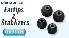 Eartips & Stabilizers