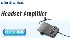 Headset Amplifier