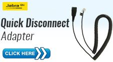 Quick Disconnect Adapter