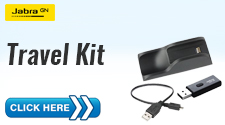 Jabra Travel Kit