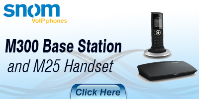 M300 Base Sation and one M25 Handset