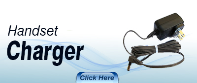 Handset Charger