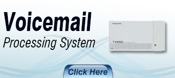 Voicemail Processing System